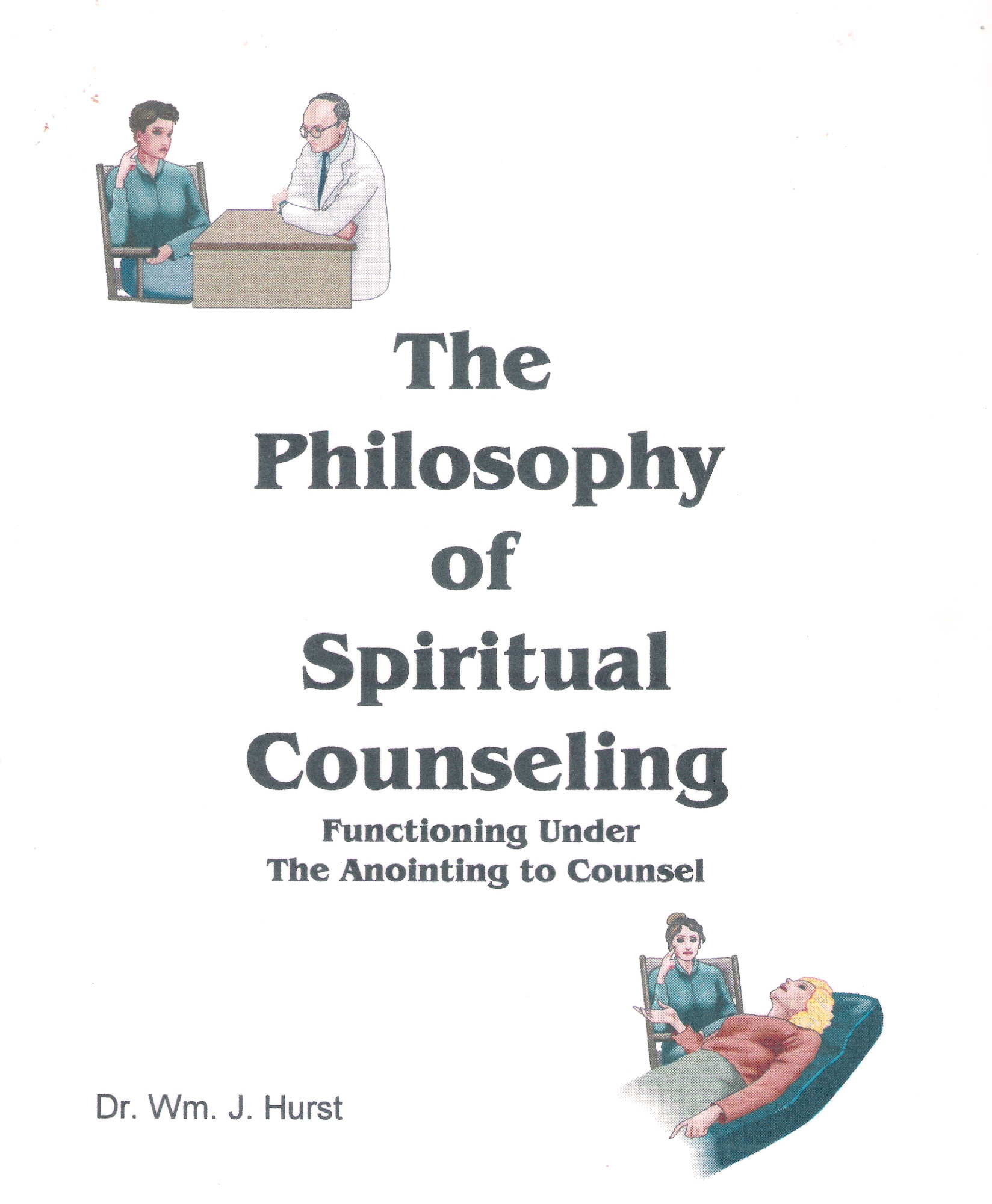 counseling philosophy A counseling philosophy by john thomas wynne a dissertation submitted to the graduate faculty in partial fulfillment of the requirements for the degree of.